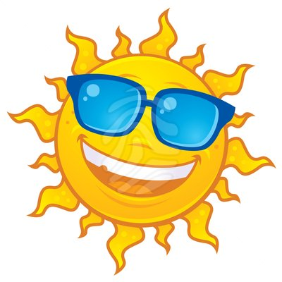 Kids with sunglasses clipart clipart royalty free library 17 Best images about The Sun With Shades on Pinterest | Smiley ... clipart royalty free library