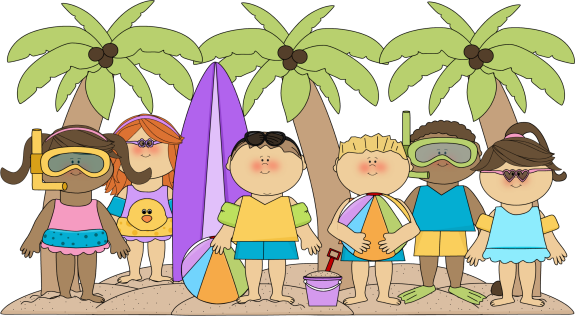 Kids with sunglasses clipart svg download Summer Kids Clip Art - Summer Kids Images svg download
