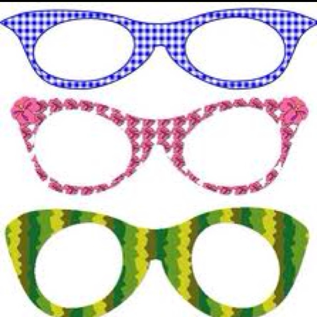 Kids with sunglasses clipart png freeuse download 17 Best images about Funky glasses on Pinterest | Glasses, Cat eye ... png freeuse download