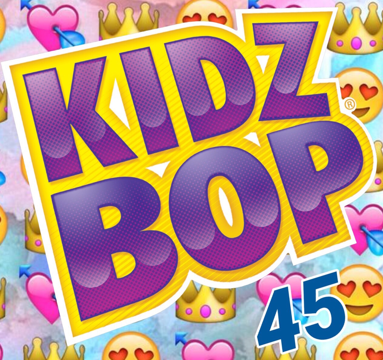 Kidz bop clipart picture download Kidz Bop 45 Tracklist | Kidz Bop Wiki | FANDOM powered by Wikia picture download