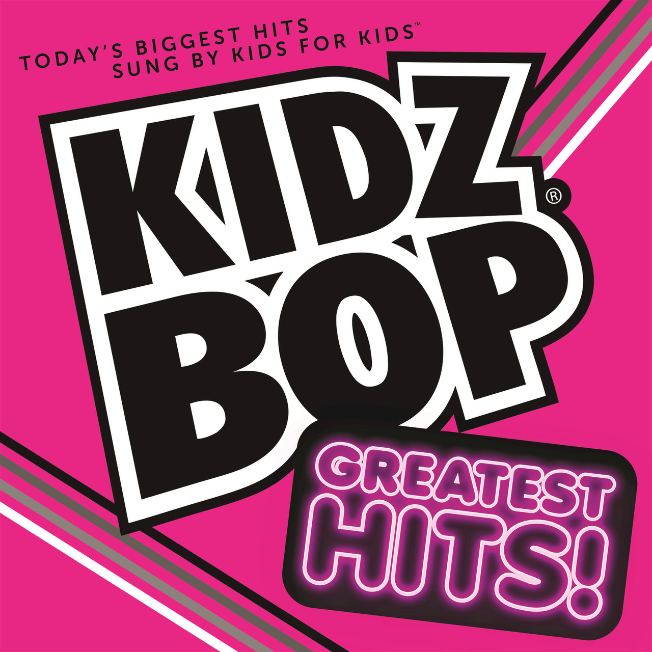Kidz bop clipart clip art freeuse download KIDZ BOP | KIDZ BOP Greatest Hits | KIDZ BOP clip art freeuse download