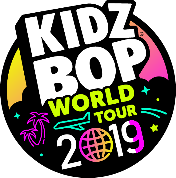 Kidz bop clipart image download KIDZ BOP | Choose Your Tour: | KIDZ BOP image download