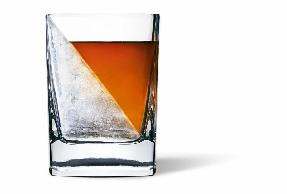 Kikori clipart image free library Whiskey Ice Mold - Whiskey Wedge Free PNG Images & Clipart ... image free library