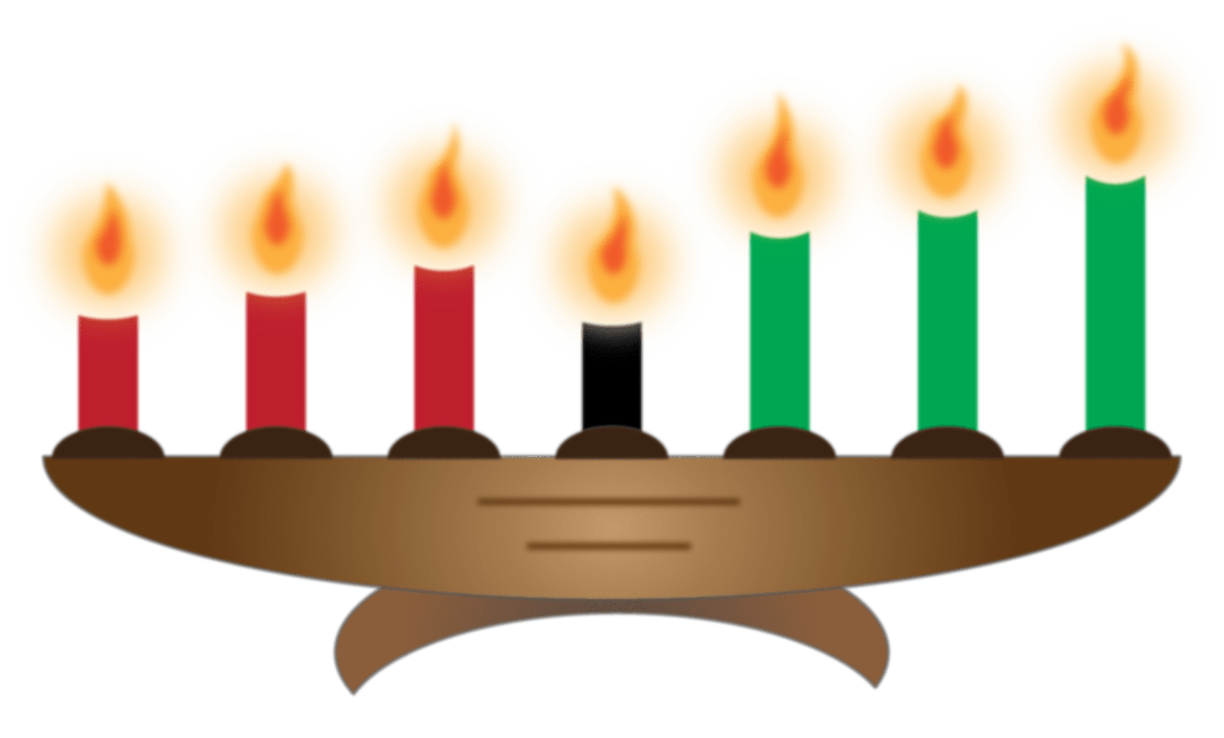Kinara clipart svg stock Kinara candles clipart images gallery for free download | MyReal svg stock