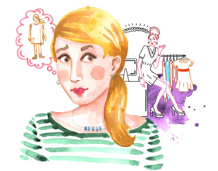 Kind anziehen clipart png Laviva 2014 — Anne Quadflieg png