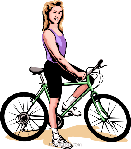 Kind auf fahrrad clipart clipart royalty free library Fahrrad Clipart - ClipArt Best clipart royalty free library