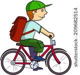 Kind auf fahrrad clipart banner transparent download Kind auf fahrrad clipart - ClipartFox banner transparent download