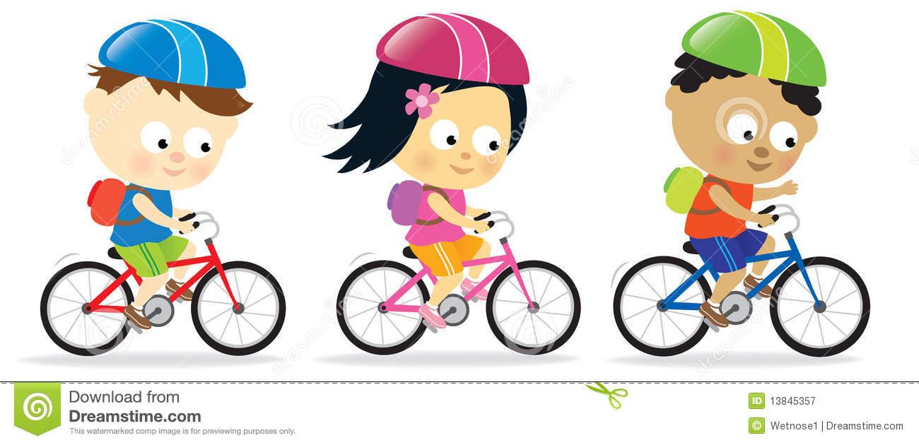 Kind auf fahrrad clipart picture black and white stock Kind auf fahrrad clipart - ClipartFest picture black and white stock