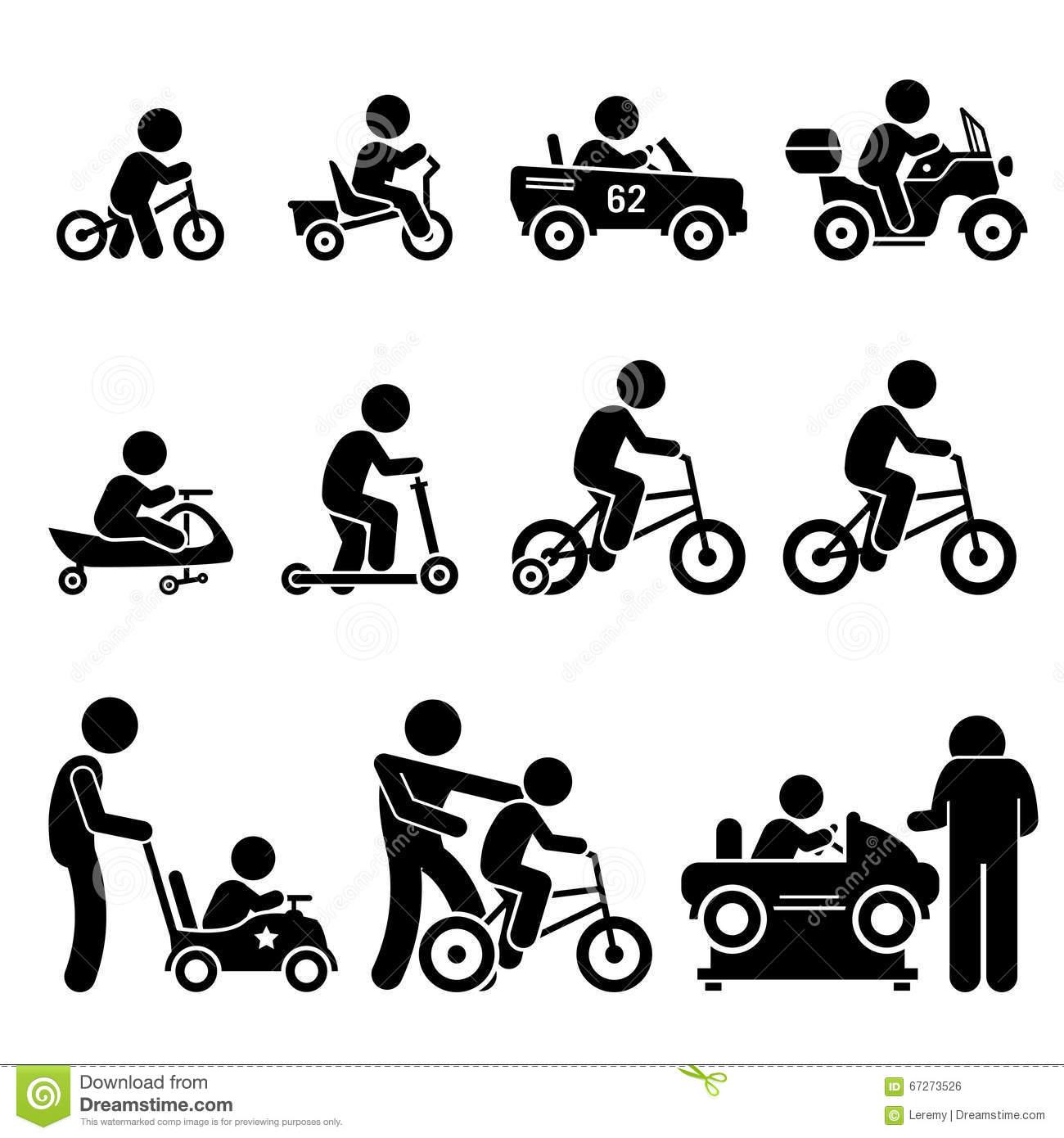 Kind auf fahrrad clipart graphic free Kind auf fahrrad clipart - ClipartFox graphic free