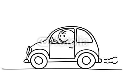 Kind im auto clipart clip art free stock Auto Comic   Free Download Clip Art   Free Clip Art   on Clipart ... clip art free stock
