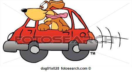 Kind im auto clipart royalty free download Dog chasing car clipart - ClipartFest royalty free download