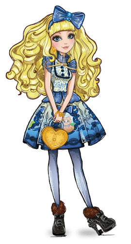 Kind isst clipart banner library library Blondie Lockes | Ever After High Wiki | Fandom powered by Wikia banner library library