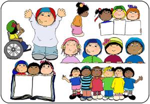 Kind kids clipart svg free library School Kids Clip Art svg free library