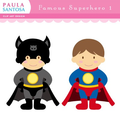 Kind superhero clipart svg library Free Super Hero Clip Art & Super Hero Clip Art Clip Art Images ... svg library