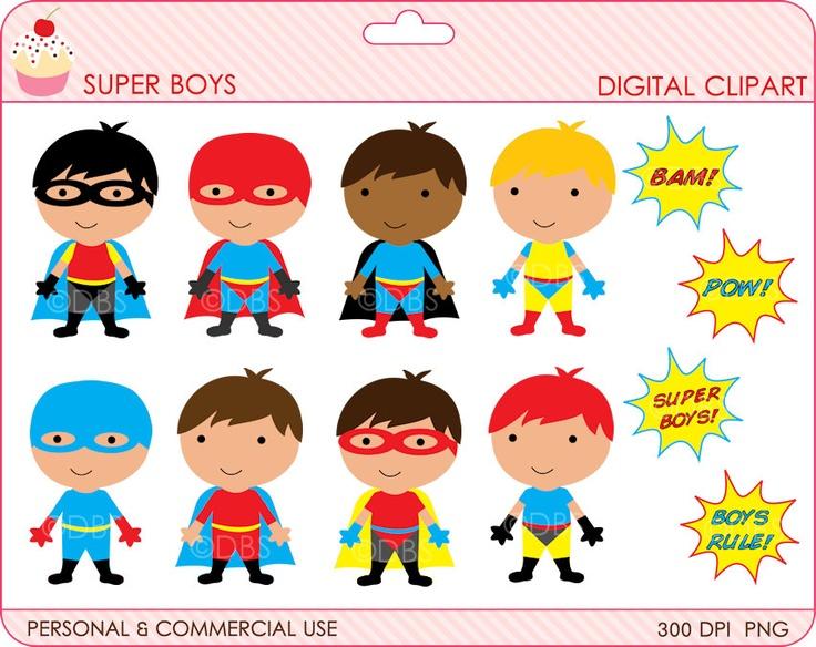 Kind superhero clipart png freeuse Free Super Hero Clip Art & Super Hero Clip Art Clip Art Images ... png freeuse