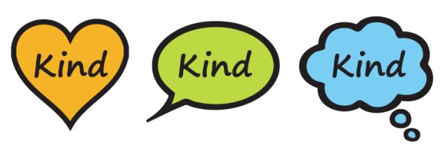 Kind words clipart svg transparent Kind hearts. Kind words. Kind thoughts. | Kind Hearts. Kind Words ... svg transparent