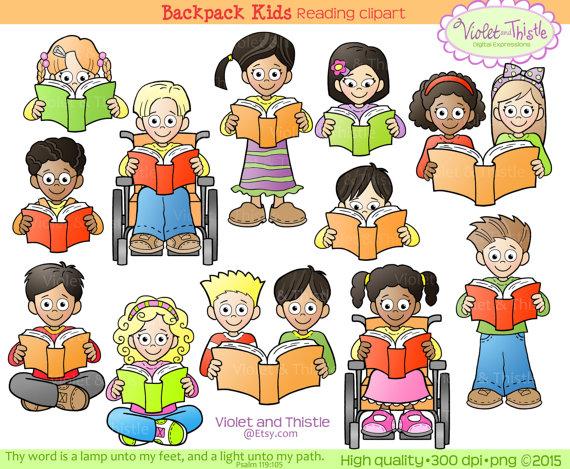 Kinder in der schule clipart clip art free stock Kinder lesen Clipart Kids Clip Art Kinder lesen Schule clip art free stock