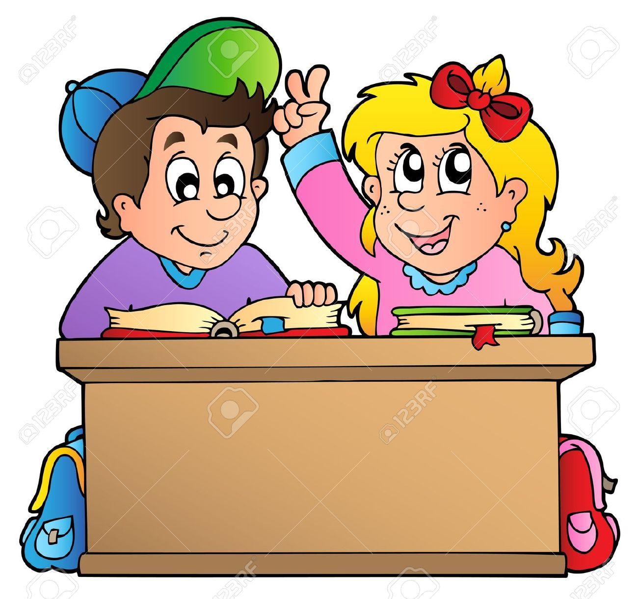 Kinder in der schule clipart clip freeuse Kinder in der schule clipart - ClipartFest clip freeuse