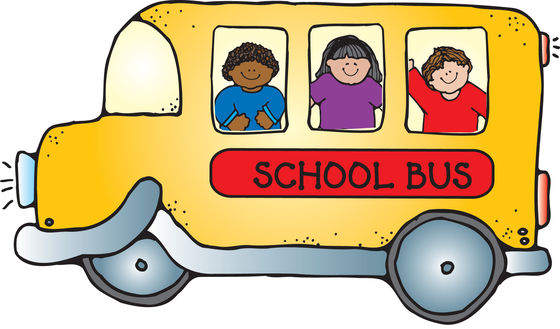 Kindergarten bus clipart graphic freeuse Bus Clipart Djinkers Clipart - Free to use Clip Art Resource graphic freeuse