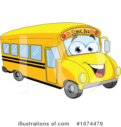 Kindergarten bus clipart svg black and white stock Blank School Bus Clipart - Clipart Kid svg black and white stock