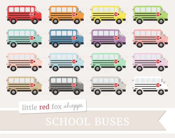 Kindergarten bus clipart image black and white library Kindergarten bus clipart - ClipartFox image black and white library
