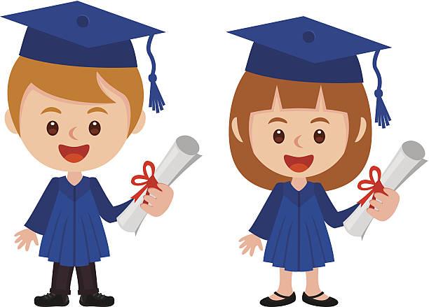 Kindergarten graduation 2018 clipart clipart free stock Preschool Graduation – Charlestown Child Development Center clipart free stock
