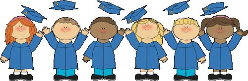 Kindergarten graduation 2018 clipart image stock Evergreen Country Day kindergarten-graduation-graphics-clipart-1 ... image stock