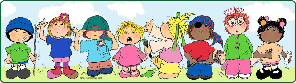 Kindergarten kids clipart image free download Kindergarten children clipart - ClipartFest image free download