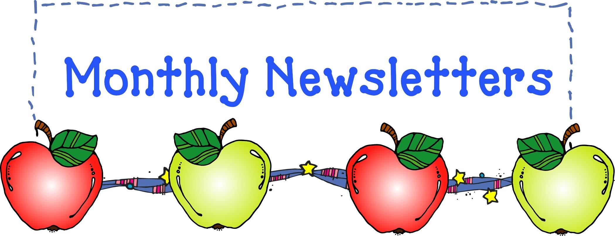 Kindergarten newsletter clipart jpg Kindergarten newsletter clipart - ClipartFest jpg