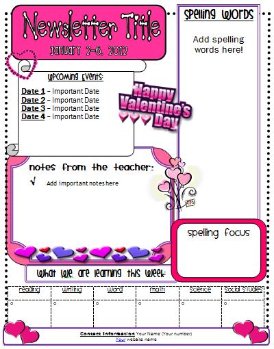 Kindergarten newsletter clipart image royalty free Kindergarten newsletter clipart - ClipartFest image royalty free