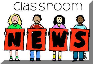Kindergarten newsletter clipart image library Classroom newsletter clipart - ClipartFox image library