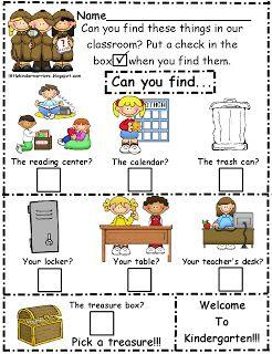 Kindergarten orientation clipart free stock 17 Best ideas about Kindergarten Orientation on Pinterest ... free stock
