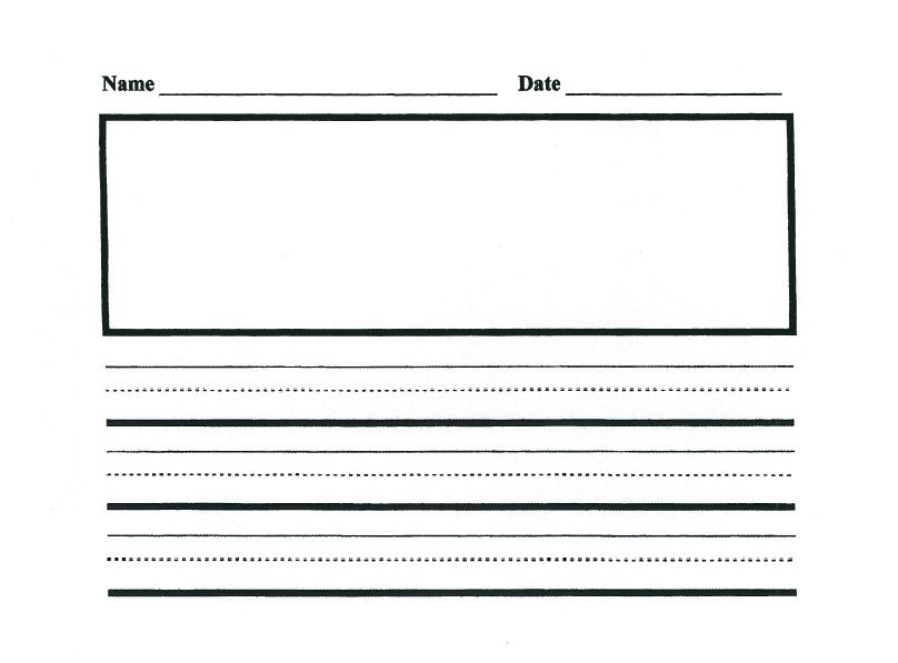Kindergarten print line clipart jpg black and white Kindergarten print line clipart - ClipartFest jpg black and white