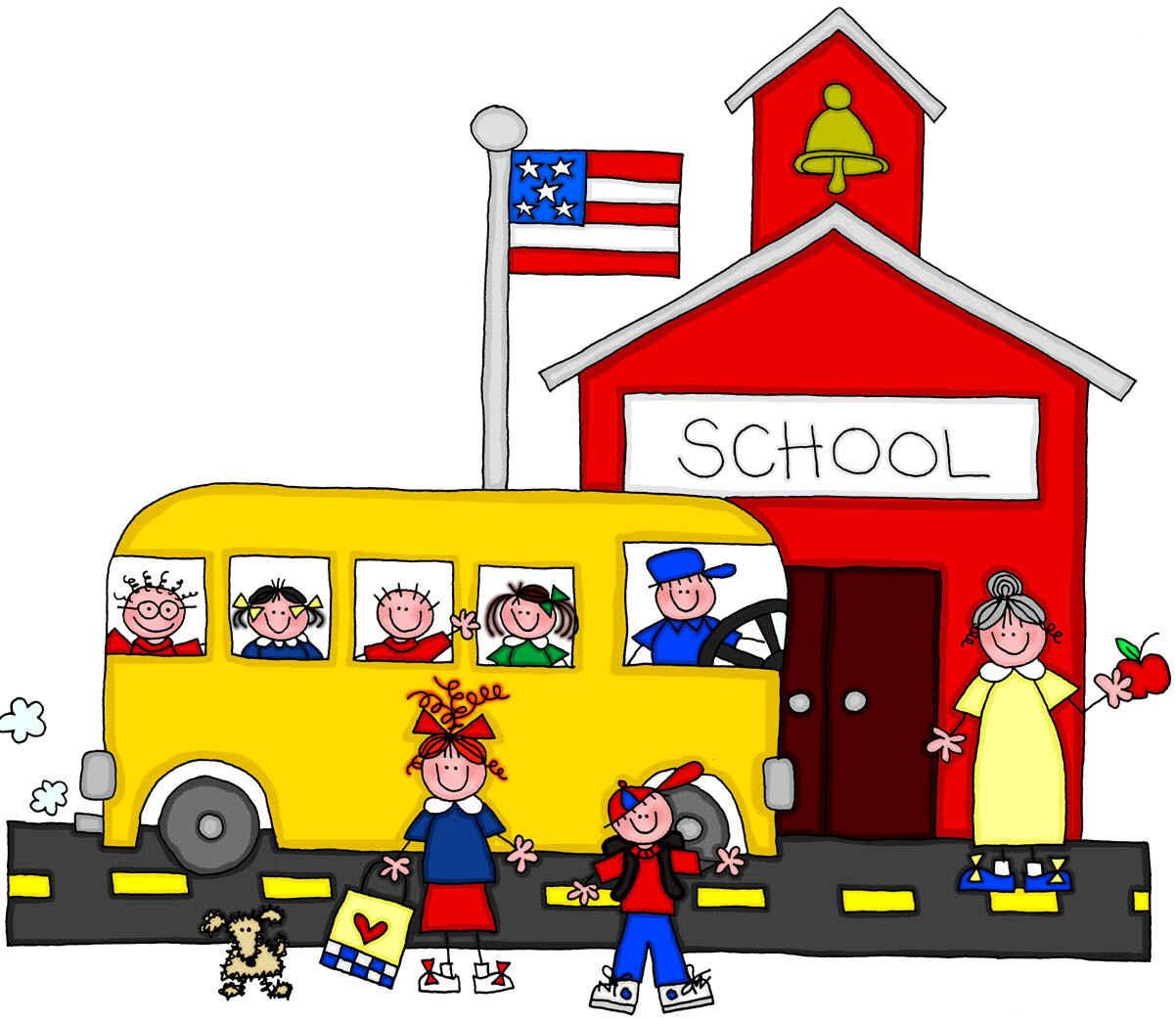 Kindergarten readiness clipart jpg transparent stock Summer Kindergarten Readiness Classes – PEAK NEWS jpg transparent stock
