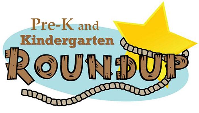 Kindergarten readiness clipart jpg Kindergarten roundup clipart - ClipartFest jpg