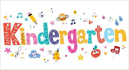 Kindergarten readiness clipart clipart freeuse download How To Determine Kindergarten Readiness In Your Child clipart freeuse download