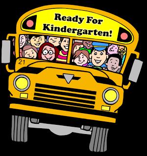 Kindergarten readiness clipart svg freeuse download Florida VPK and Kindergarten Readiness - EventfulMom svg freeuse download
