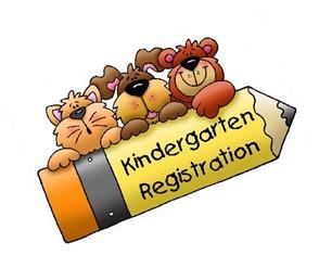 Kindergarten registration 2019-2020 clipart clipart library 2019-2020 Kindergarten Registration clipart library
