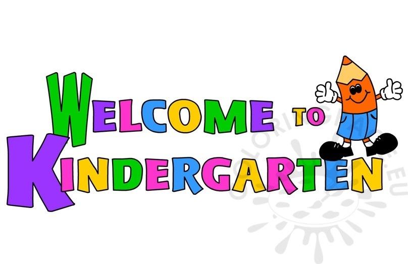 Kindergarten registration 2019-2020 clipart clip art transparent library Kindergarten Registration clip art transparent library