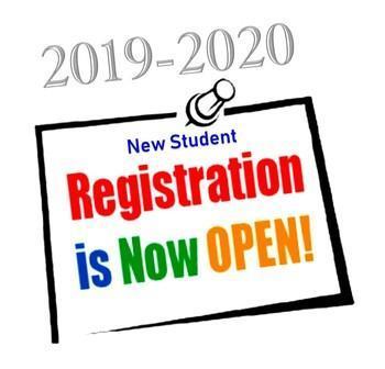 Kindergarten registration 2019-2020 clipart clip art stock Online Registration – Registration – Greeneville City Schools clip art stock