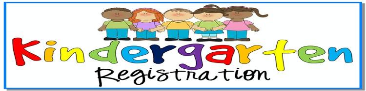 Kindergarten registration clipart clipart Schaghticoke Middle School: Kindergarten Registration Information clipart