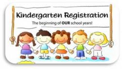 Kindergarten registration clipart banner free stock Kindergarten Registration - Kindergarten - Foley Public Schools banner free stock