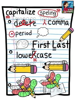 Kindergarten writing clipart picture royalty free stock 17 Best images about Primary Writing Activities on Pinterest ... picture royalty free stock