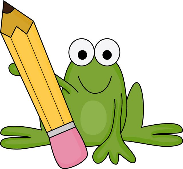 Kindergarten writing clipart png library stock Best Writing Clipart #2170 - Clipartion.com png library stock