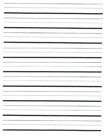 Kindergarten writing paper clipart vector library Kindergarten writing paper clipart - ClipartFest vector library