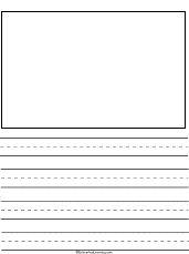 Kindergarten writing paper clipart jpg transparent stock instant name worksheet maker genki english. free printable ... jpg transparent stock