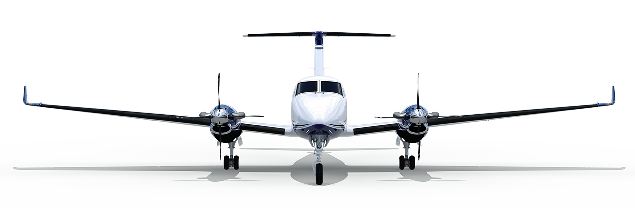 King air clipart vector freeuse stock King Air 250 vector freeuse stock