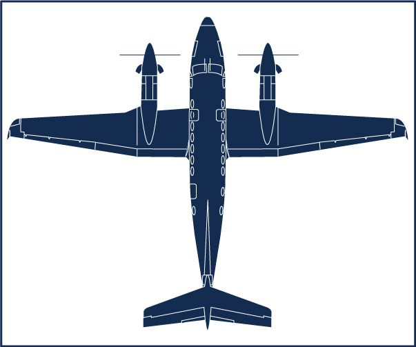King air clipart image download SIMCOM Aviation Training image download