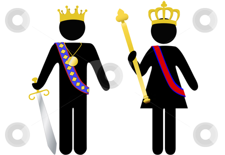 King and queen crown clip art clip art freeuse King And Queen Crowns Clipart | Clipart Panda - Free Clipart Images clip art freeuse