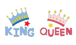 King and queen crown clip art svg black and white library King and queen crown clip art - ClipartFest svg black and white library